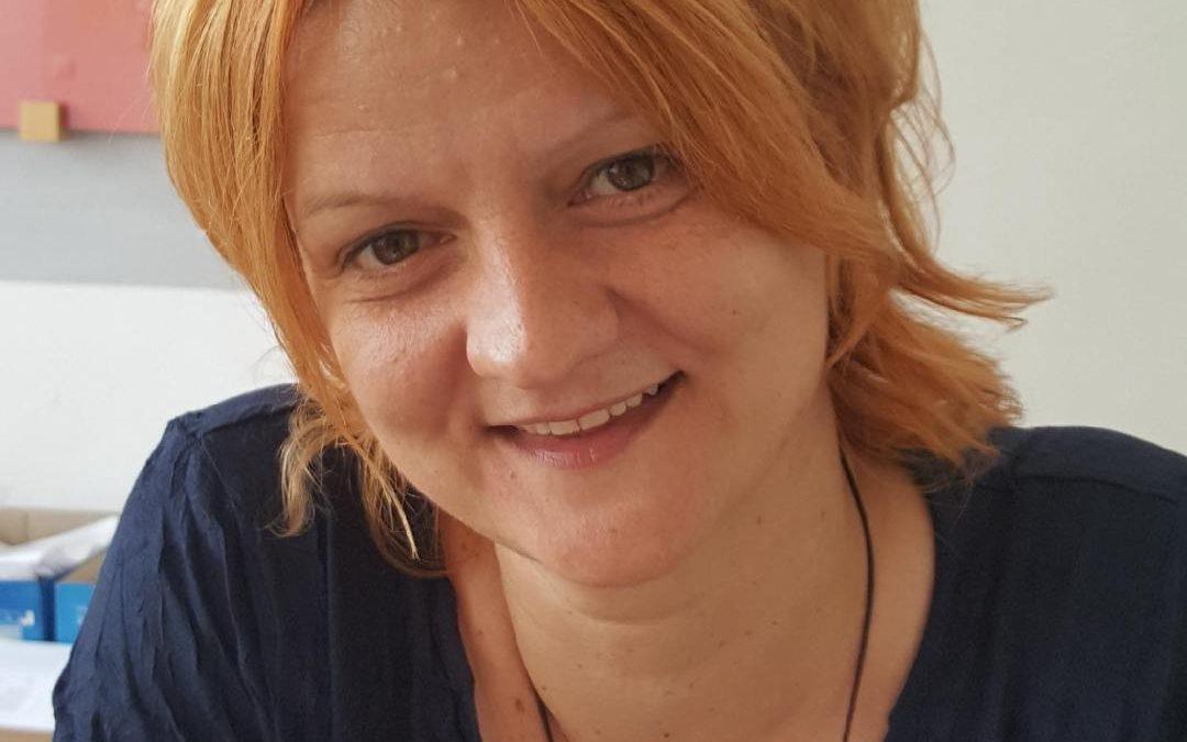 Nina Babič