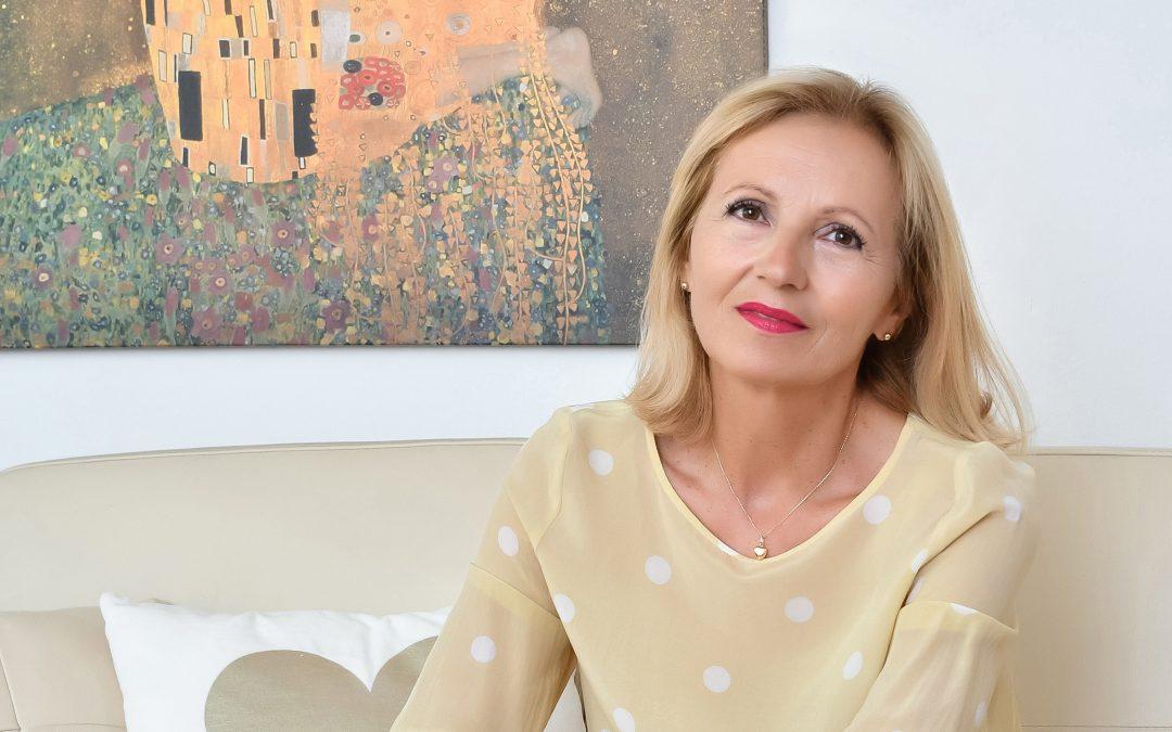 Danica A. Vidmar