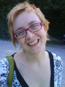 Ursula Obreza