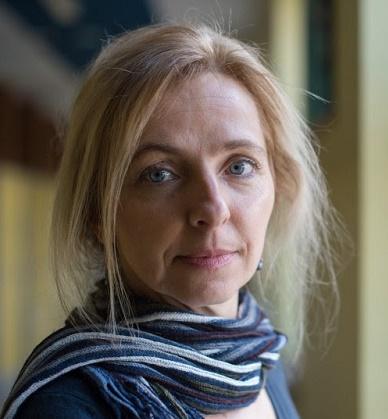 Darja Barborič Vesel