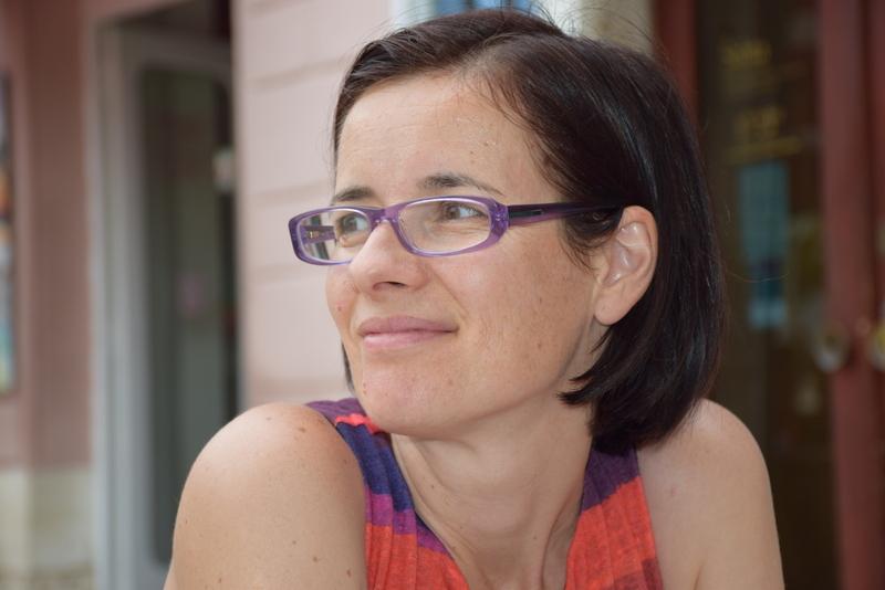 Erika Plevel